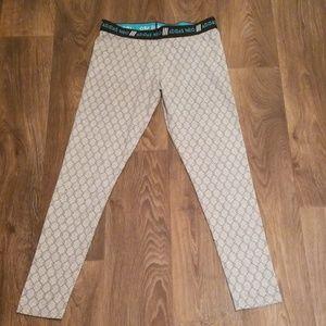 Adidas Neo Leggings Chain Link Print